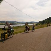 Programmation EuroVeloGex 2014 - Festival du voyage à vélo EUROVELOGEX c'est bon !