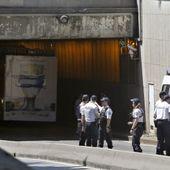 Un bus à étage heurte le pont Alexandre III: plusieurs blessés