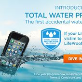 iPhone Cases and iPad Cases | LifeProof