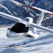 ICON Aircraft | Sport Flying Revolution