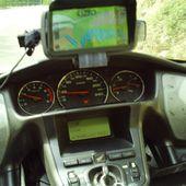Goldwing - Notre voyage dans les Hautes-Alpes en Goldwing 1800 et Varadero 125 - 2ème jour 2/3 - Le blog de UNSER'S BANDE DE BIKERS du 67