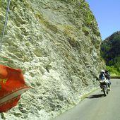 Goldwing - Notre voyage dans les Hautes-Alpes en Goldwing 1800 et Varadero 125 - 4ème jour 1/2 - Le blog de UNSER'S BANDE DE BIKERS du 67