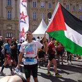 Free Palestine - Mouvance Partenia