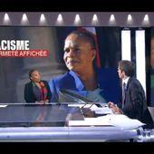 A revoir : Christiane Taubira sur la 2 - Mouvance Partenia