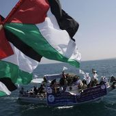Palestine vaincra, Palestine vivra ! - Mouvance Partenia