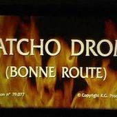 Latcho Drom - Mouvance Partenia