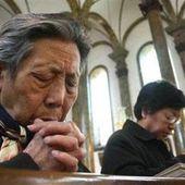 Chine : 100 chrétiens arrêtés lors d'un culte