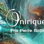 Prix Pierre Bottero Oniriques 2015 - Le blog de Michel Dubat