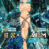 EX-ARM HIROCK/ SHIN-YA KOMI - Site sur la Science-fiction et le Fantastique