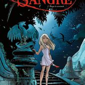 Sangre Arleston - Floch - Site sur la Science-fiction et le Fantastique