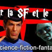 Nuit des blog - Site sur la Science-fiction et le Fantastique