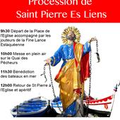 Procession de Saint Pierre Es Liens - Estaque