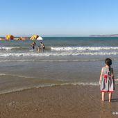 La fréquentation de la Plage de Tanger ville le samedi 1° juillet 2017 (3 photos à cliquer) - Le blog de Bernard Moutin