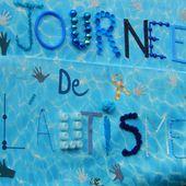 2 avril : journée mondiale de sensibilisation à l'autisme - Donne-moi ta main