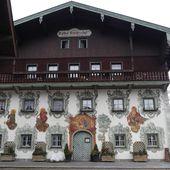 De Griesenau à Walchsee - Voyages, escapades, randonnées