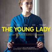 The Young Lady - Le Ciné de Fred