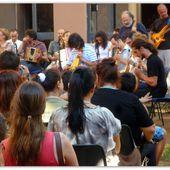 La musique méditerranéenne: la  lyra