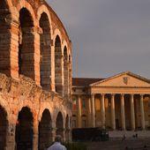 Un soir à Vérone - Mare Nostrum