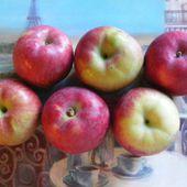 La croustade aux pommes, un délicieux dessert québécois - Québec : mode d'emploi