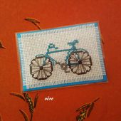 ATC A bicyclette