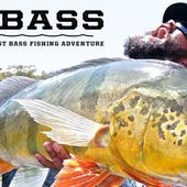 GEOBASS - Evil Bass Fishing