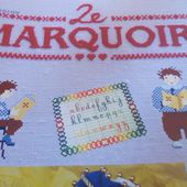Le Marquoir... - Magali - Lili.HR