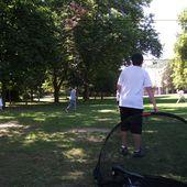 Cet été, des jeux gratuits dans le Parc de la Mairie - Le BLOG de MAX'DANY