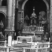 Obsèques de Monseigneur Chevrot : programme musical. - Ensemble Vocal de Saint François Xavier