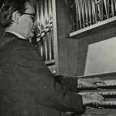 Les débuts de Litaize à Saint François Xavier