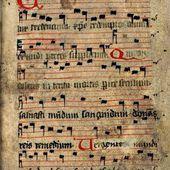 Conditor alme siderum (Anonyme, vers 1400) - Ensemble Vocal de Saint François Xavier