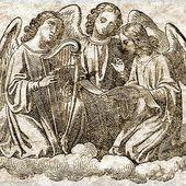 """Un """"Sanctus"""" en Français - Ensemble Vocal de Saint François Xavier"""