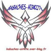 Babaches-Airkite