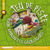 JEU DE PISTE #1 - Carrefour des Sciences et des Arts