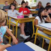 Augmenter les moyens de l'école pour réduire les inégalités (1/4) - La Lettre de Jaurès