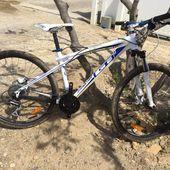 Vélo à vendre : GT taille S entretenu, dérailleur neuf, sans pédale : Prix