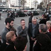 CDG : la réponse de Matignon à notre courrier, le voeu de la majorité municipale du 18e et la rencontre avec Pierre Laurent, chef de file PC/FG aux régionales - ASA PNE