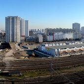 Au menu du dernier comité Chapelle International : les nouveaux projets architecturaux, l'organisation des sohos, le chantier de la halle fret, Condorcet...