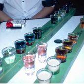 alcool - Violence Routière 41 - Bougez autrement à Blois - Bougez autrement dans le val de Loire -