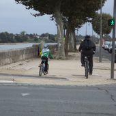 """Toute la signalétique """"Loire à vélo"""" a disparu ! - Bougez autrement à Blois - Bougez autrement dans le val de Loire"""