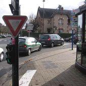 maunoury - Violence Routière 41 - Bougez autrement à Blois - Bougez autrement dans le val de Loire -