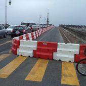 Aménagements Blois-Vienne (ACVL) ( &amp&#x3B; article) en chantier - Bougez autrement à Blois - Bougez autrement dans le val de Loire