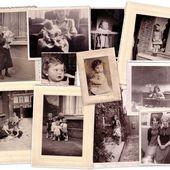 Ma p'tite famille, et son histoire.