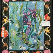 expo - showcase - Quilting, Patchwork & Appliqué