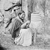Canada / Etats-Unis : Les haïdas - coco Magnanville