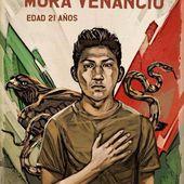 Les disparus d'Ayotzinapa, Une vie derrière chaque nom - coco Magnanville