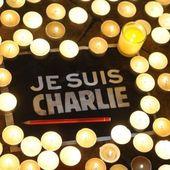 [Attentat Charlie Hebdo] Notre 11 septembre ?