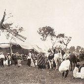 La danse du soleil des amérindiens - coco Magnanville