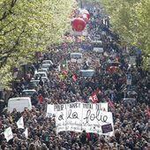 Mobilisation du 14 juin : Enorme ! - coco Magnanville