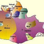 Mexique : Les Chinantecos (Chinantèques) - coco Magnanville