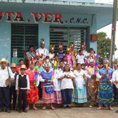 Mexique : Les Popolucas - coco Magnanville